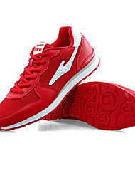Lightweight Cushioning Sneakers Running Rubber for Men