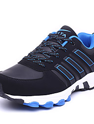 other Running Shoes Unisex Anti-Slip / Anti-Shake/Damping Canvas / Lycra / Polyester Latex / Rubber Running/Jogging Running Shoes