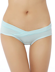 Maternity Shaping Panties,Cotton / Spandex Panties