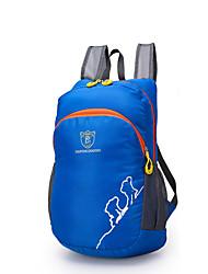 Super Light Folding Portable Backpack Travel Mountaineering Bag