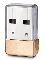 Mini USB 2.0 tarjeta wifi&ap adaptador 150Mbps receptor wifi
