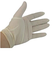 Huali Kang Disposable Medical Examination Gloves Rubber Surgical Gloves