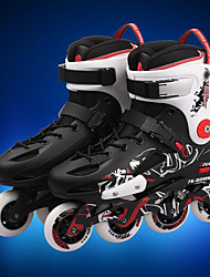 A puma 307 single row roller skate skates skating shoes to adult adult premium package