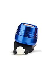 Headlamps / Rear Bike Light - Cycling Easy Carrying / Warning Button Battery 270 Lumens Cycling/Bike