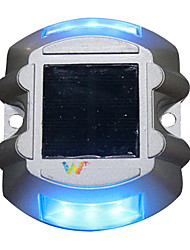 marqueur de route solaire