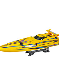 2.4G Remote Control Boat,Electric Remote Control Water Toy Ship, Navigation Model