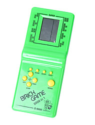 CMPICK Handheld Game Console for Children