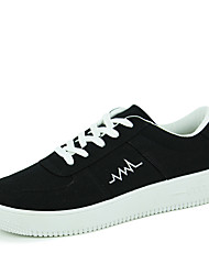 Men's Shoes Casual Leatherette Fashion Sneakers