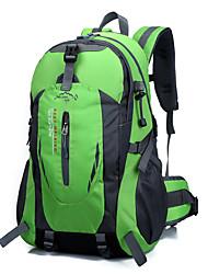 40 L Andere Camping & Wandern Draußen Multifunktions andere PU Leder / Oxford / Terylen