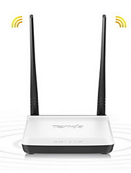 Tenda N300 300Mbps Wireless Router