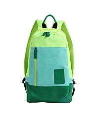 Unisex Nylon Casual / Outdoor Shoulder Bag Multi-color
