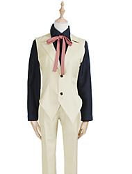 Inspiriert von Andere Andere Anime Cosplay Kostüme Cosplay Kostüme einfarbig Weste / Shirt / Hosen / Kragen