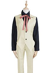 Bungo Stray Dogs  Doppo Kunikida Cosplay Costume Suit