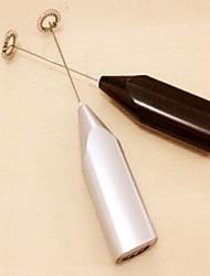 1 Creative Kitchen Gadget Acier inoxydable Batteurs