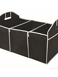 produtos automotivos não-tecido de armazenamento de dobramento bolsa de armazenamento caixa de carro tronco grosso