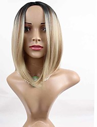 Ppopular Fashion Color Synthetic Wigs