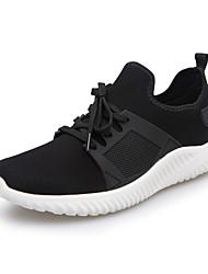Men's Sneakers Shoes Casual/Travel/Outdoor Fashion Running Breathable Fabric Shoes EU39-EU44
