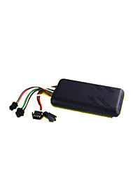Car Locator GPS Tracker Remote Oil Monitoring Electric Tracker