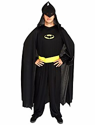 Bat Shaped Costume Halloween Costume for Men Adult Cosplay Party Dress Fancy Dresses JF65