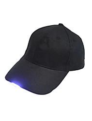 Boné de Corrida Chapéu Unissexo Respirável Resistente Raios Ultravioleta Detalhes Refletores paraAcampar e Caminhar Pesca Exercício e