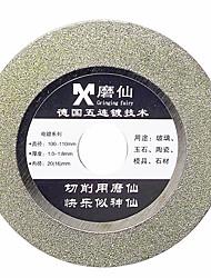 lâmina de serra de corte de diamante vitrocerâmica mármore