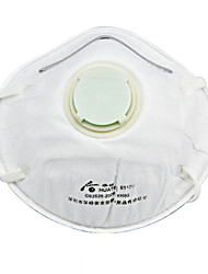 HUATE 8510V Cup Mask Custom With a Breathing Valve Mask
