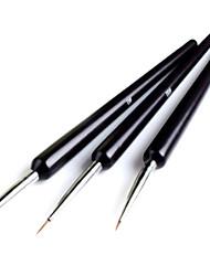 маникюр ногтей набор тянуть ручку