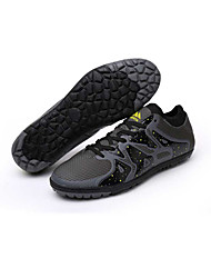 Sneakers Soccer Cleats Soccer Shoes/Football Boots Men's Kid's Cushioning Wearproof Breathable Practise Lawn Soccer/Football