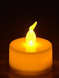 1PC Colorful Color Random Creative Pub Site plot Led Lamp Night Light LED  Electron Bougie