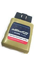 Adblueobd2 Emulator For Scania Trucks Adblue Obd2 Plug And Play