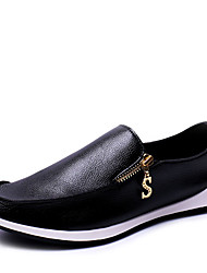 Men's Shoes PU Wedding / Office & Career / Party & Evening / Casual Not Specified Wedding / Office & Career