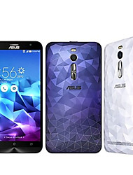"ZenFone2 Deluxe (ZE551ML) 5.5 "" Android 5.0 Smartphone 4G (Double SIM Quad Core 13 MP 4Go + 32 GB Blanc / Bleu)"