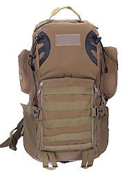 10 L рюкзак Многофункциональный Черный Нейлон