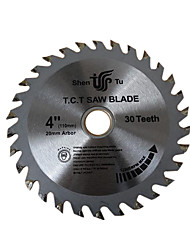 4 Inch Alloy Saw Woodworking Saw Blade Cutting Machine Cutting Saw Piece 79g