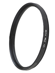 Emoblitz 37mm UV Ultra-Violet Protector Lens Filter Black