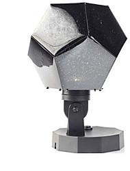 lampe de projection 1pc décoratifs articles d'ameublement cadeaux sur les lumières de cadeaux de Saint Valentin a conduit la lampe
