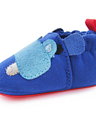 Baby Shoes Outdoor / Work & Duty / Casual Cotton Loafers Royal Blue