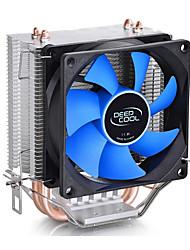 mini-95w cpu ventilateur de refroidissement pour ordinateur de bureau 12 * 11 * 7.5