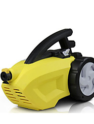 Mini High Pressure Car Washing Machine 220V Household Portable Self Service Electric Car Washer