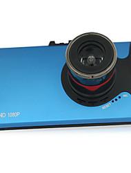 новый ультра-тонкий Ericssion тахограф HD 1080p широкий угол зрения объектива рыбий глаз