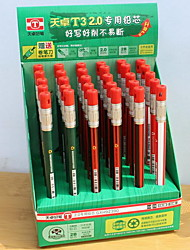 2.0 Special Pencil Lead HB Pencil Core is 120 mm Long