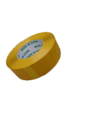 Beige Package Packaging Sealing Tape
