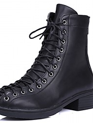 Women's Heels Spring / Fall / WinterHeels / Cowbs / Snow Boots / Riding Boots / Fashion Boots / Motorcycle Boots /