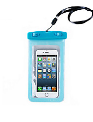 Underwater Camera Color Card  Phone Waterproof Bag  Universal Sealed Swimming Waterproof Bag