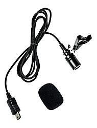 GoPro-Zubehör Mikrofon-Adapter Praktisch / USB, Für-Action Kamera,Gopro Hero 2 / Gopro Hero 3+ / GoPro Hero 5 Universal / Others 1PCS
