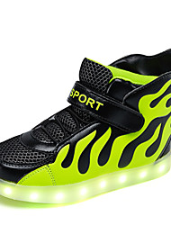 Unisex Sneakers Spring / Fall / Winter Comfort / Styles Synthetic Outdoor / Athletic / Casual Gore Multi Colors