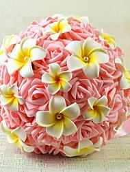 20 Филиал Гербарий Лепестки Корзина Цветы Искусственные Цветы