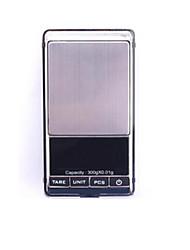 escalas de electrónica de joyería (rango de peso: 100 g / 0,01 g)
