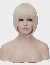 são parciais peruca gradiente de Harajuku, peruca lolita, cos peruca,