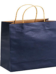 Kraft Paper Bags Bag Garment Bag Gift Bag Bags Universal Bags Advertising Bags Customized A Package Ten